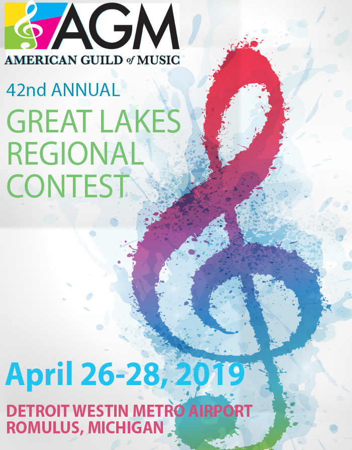 Great Lakes Regional Contest